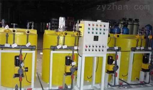 除磷剂加药装置生产厂家