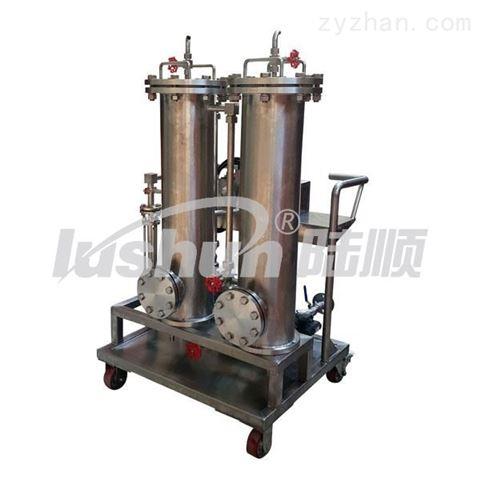 ZT-III型磷酸酯抗燃油液净化设备