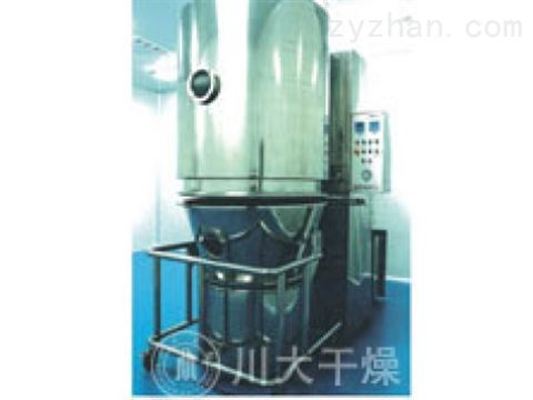 高效沸腾干燥机High Efficiency Boiling Drier
