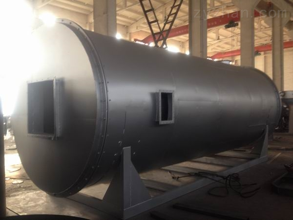RLY燃油燃气热风炉