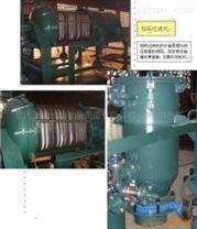 供应JWYL系列板式密闭油过滤机,不锈钢油过滤罐