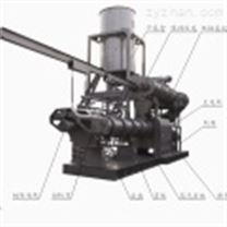 双螺杆湿法挤压膨化机