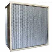 高效空气过滤器的贮存的6点注意事项