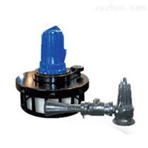 QLP型潜水离心式曝气机