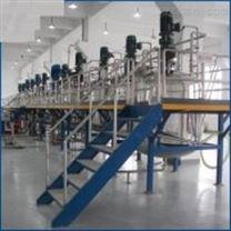 树脂生产线设备