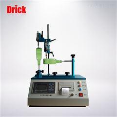 DRK508GB12415-90藥用玻璃容器電子壁厚測量儀