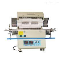 KTL1600-1400双温区管式炉