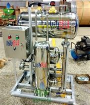 疏水自动加压器厂家种类齐全 汽动冷凝水回收装置 沅江疏水自动加压器厂家品牌