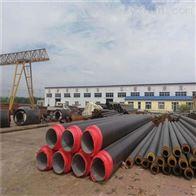 临泉县塑套钢热力发泡保温管