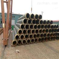 1020*12高密度聚乙烯聚氨酯保温管