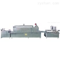 5-25ml口服液生產聯動線