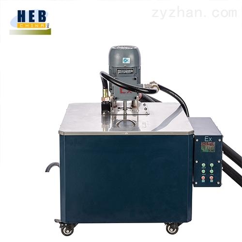 100L高温循环油浴锅(防爆)