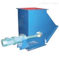 Dy、QFC-I II IV电液动、气动三、四通分料阀