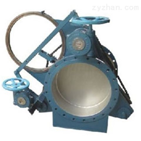 F343CX蜗轮扇形眼镜阀