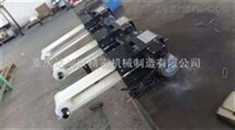 达鸿兴生产油水分离器