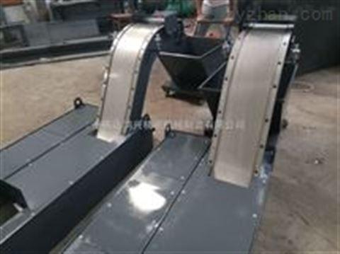 加工中心大排量磁性排屑机