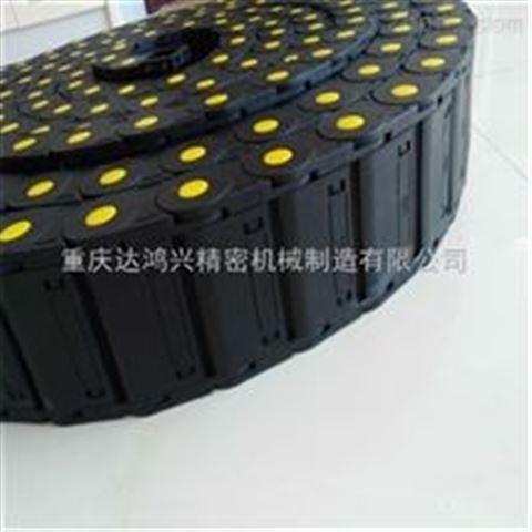 重庆工程塑料拖链