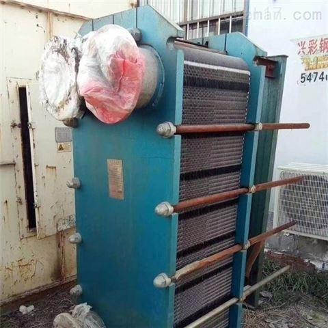 多功能二手板式换热器回购