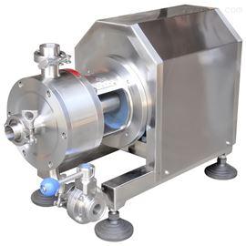 QGRHP-I卫生级剪切泵