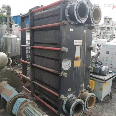 贵州二手板式换热器价格