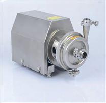 衛生級雙密封循環泵