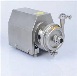 QGLXP-3卫生级双密封循环泵