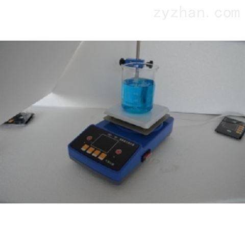 调温磁力搅拌器