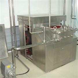 QGJZJ卫生级高压均质泵