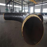 管径500耐防腐蒸汽聚氨酯保温管