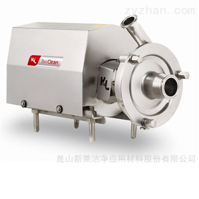 KL-S型卫生级高效离心泵报价
