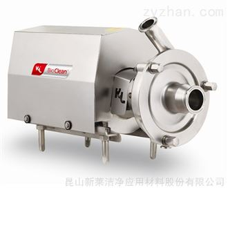 KL-S系列卫生级高效离心泵