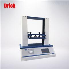 DRK113伊利定制款压缩试验仪 小型纸箱抗压试验机