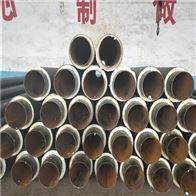 DN1100/1120聚氨酯温泉热水保温管