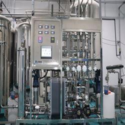KX2EDI纯化水设备