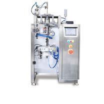 戈瑞特小型立式包装机械GP100粉末颗粒液体