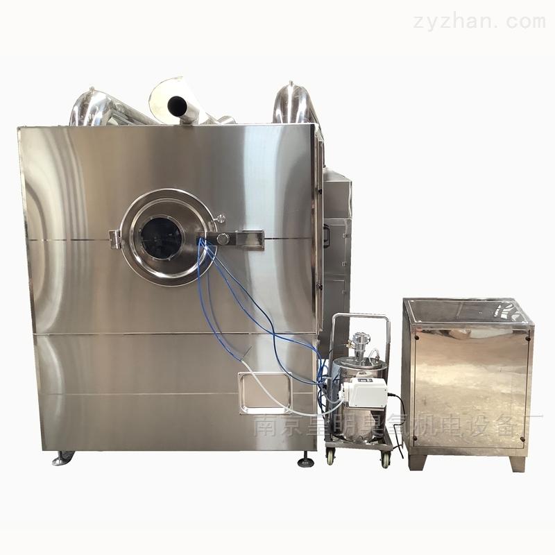 薄膜包衣机糖衣机