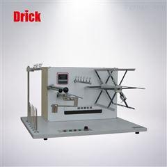 DRK086纱线、纤维长丝测长仪 缕纱测长机