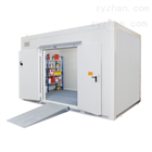 步入式耐火存储箱BMCX480