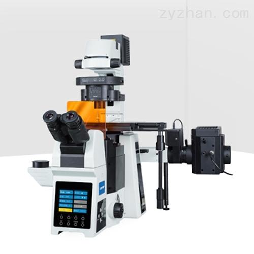 研究级倒置显微镜
