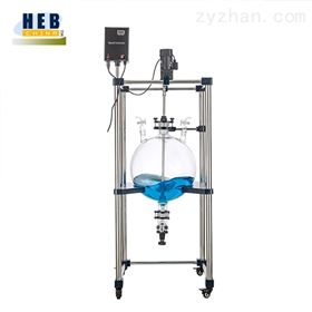 FY-50L球形玻璃分液器