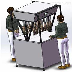 防护手套不泄漏性能测定仪