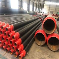高密度聚乙烯外护供热保温管