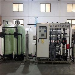 KX4EDI超纯水设备