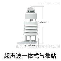 RS-FSXCS-4G-3建大仁科 八要素智慧灯杆微气象站