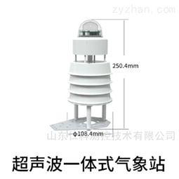 建大仁科 八要素智慧灯杆微气象站