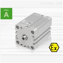 高工精密意大利ARTEC气缸,ARTEC单作用气缸
