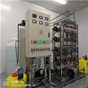 制造光伏超纯水设备