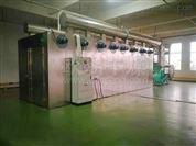 常州欧朋干燥  猪肉脯烘干带式干燥机