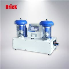 DRK109气动双头纸张纸板耐破度试验机