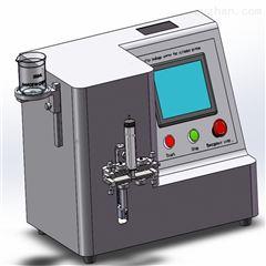 ISO7886注射器滑动性泄漏性测试仪